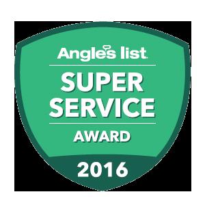 Decorators Delight Super Service Award