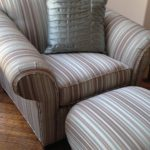 Reupholstery Services Plano TX