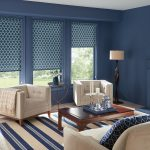 Pattern Roller Shade by Graber
