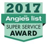 Decorators Delight 2017 Super Service Award